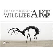 Contemporary Wildlife Art by Coldiron, Cindy Ann, 9780764348648