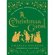 A Christmas Carol by Dickens, Charles; Toibin, Colm, 9780393608649