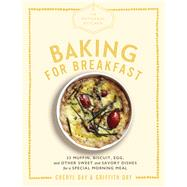 Baking for Breakfast by Day, Cheryl; Day, Griffith, 9781579658649