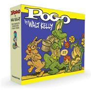 Pogo by Kelly, Walt; Peters, Mike; Kelly, Carolyn, 9781606998649
