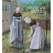 Medieval Women by Jackson, Deirdre, 9780712358651