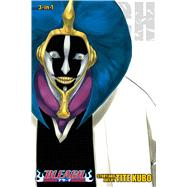 Bleach (3-in-1 Edition), Vol. 12 Includes vols. 34, 35 & 36 by Kubo, Tite, 9781421578651