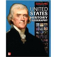 United States History and Geography, Student Edition by Unknown, 9780076608652