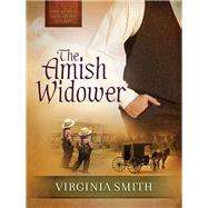 The Amish Widower by Smith, Virginia, 9780736968652