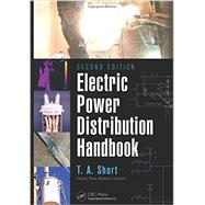 Electric Power Distribution Handbook, Second Edition by Short; Thomas Allen, 9781466598652
