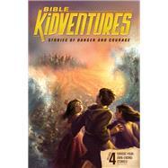 Bible Kidventures by Dennis, Jeanne Gowen; Seifert, Sheila, 9781589978652
