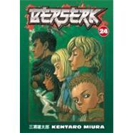 Berserk Volume 24 by MIURA, KENTAROMIURA, KENTARO, 9781593078652