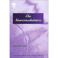 The Neuromodulators by Bradley; Harris; Jenner; Smythies, 9780123668653