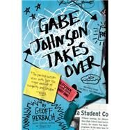 Gabe Johnson Takes over by Herbach, Geoff, 9781492608653