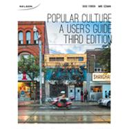 Popular Culture, 3rd Edition by O'BRIEN/SZEMAN, 9780176508654