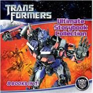 Transformers: Ultimate Storybook Collection by Hasbro, 9780316188654