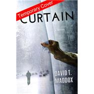 The Curtain by Maddox, David T., 9781613398654