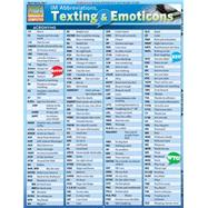 Im Abbreviations : Texting and Emoticons