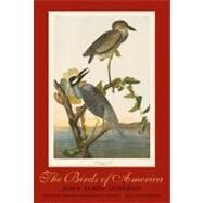 The Birds of America: The Bien Chromolithographic Edition by Audubon, John James; Oppenheimer, Joel, 9780393088656