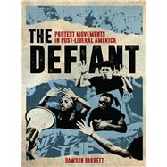 The Defiant by Barrett, Dawson, 9781479808656