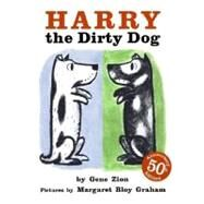 Harry the Dirty Dog by Zion, Gene, 9780060268657
