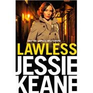 Lawless by Keane, Jessie, 9780330538657