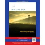 Management by Daft, Richard L., 9781285068657