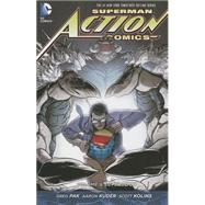 Superman: Action Comics Vol. 6: Superdoom by PAK, GREGKUDER, AARON, 9781401258658