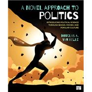A Novel Approach to Politics by Van Belle, Douglas A., 9781506368658