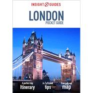 Insight Guides London Pocket Guide by Insight Guides, 9781780058658