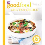 One-pot Dishes by Wright, Jeni, 9781849908658