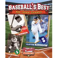 Baseball's Best by Rivkin, Jennifer, 9780778718659