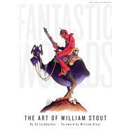Fantastic Worlds by Leimbacher, Ed; Williams, Robert, 9781608878659