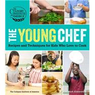 The Young Chef by Ainsworth, Mark (COL), 9780470928660