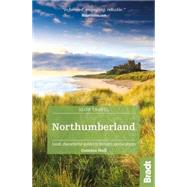 Bradt Slow Travel Northumberland by Hall, Gemma, 9781841628660