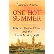 One Hot Summer by Ashton, Rosemary, 9780300238662