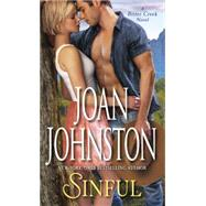Sinful by Johnston, Joan, 9780804178662