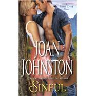 Sinful by Johnston, Joan, 9780804178662