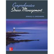 Comprehensive Stress Management by Greenberg, Jerrold, 9780078028663