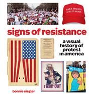 Signs of Resistance by Siegler, Bonnie, 9781579658663