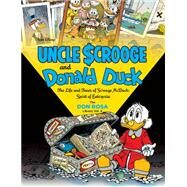 Walt Disney's Uncle Scrooge and Donald Duck 4: