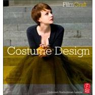Filmcraft: Costume Design by Nadoolman Landis; Deborah, 9780240818665