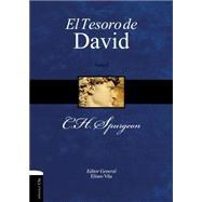 El Tesoro de David  / The Treasure of David by Spurgeon, C. H.; Vila, Eliseo, 9788482678665