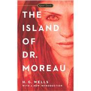 The Island of Dr. Moreau by Wells, H. G.; Farahany, Nita A., Dr.; Flynn, John L., Dr. (AFT), 9780451468666