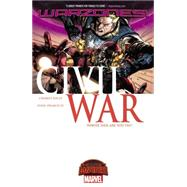 Civil War by Soule, Charles; Yu, Leinil, 9780785198666