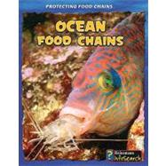 Ocean Food Chains by Moore, Heidi, 9781432938666