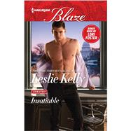 Insatiable by Kelly, Leslie, 9780373798667