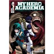 My Hero Academia 6 by Horikoshi, Kohei, 9781421588667