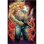 Big Trouble in Little China 6 9781608868667N