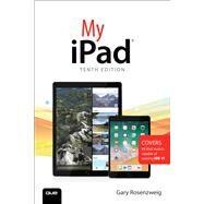 My iPad by Rosenzweig, Gary, 9780789758668