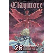 Claymore, Vol. 26 by Yagi, Norihiro, 9781421578668