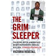 The Grim Sleeper by Redstall, Victoria, 9781786068668