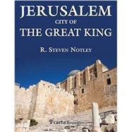 Jerusalem by Notley, R. Steven, 9789652208668