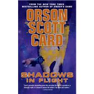 Shadows in Flight by Card, Orson Scott, 9780765368669