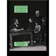 Policing Gender, Class And Family In Britain, 1800-1945 by Mahood,Linda, 9781138978669